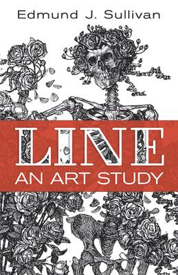 Line: An Art Study - Sullivan, Edmund J