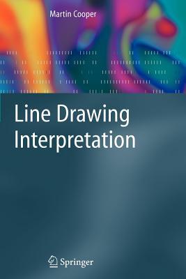 Line Drawing Interpretation - Cooper, Martin