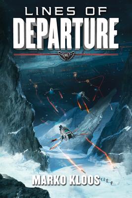 Lines of Departure - Kloos, Marko