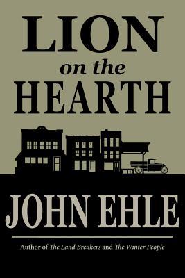 Lion on the Hearth - Ehle, John
