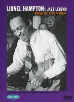 Lionel Hampton: Jazz Legend - King of the Vibes