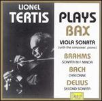 Lionel Tertis Plays Bax