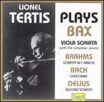 Lionel Tertis Plays Bax