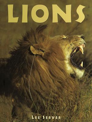 Lions: A Portrait of the Animal World - Server, Lee