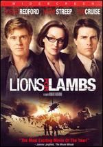 Lions for Lambs [WS]