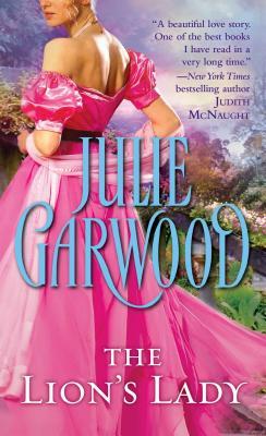 Lion's Lady - Garwood, Julie