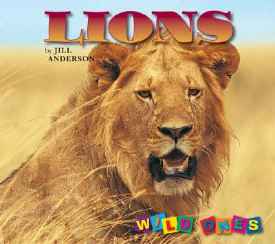 Lions - Anderson, Jill