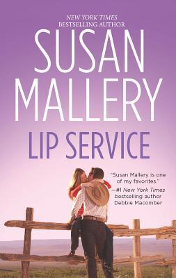 Lip Service - Mallery, Susan