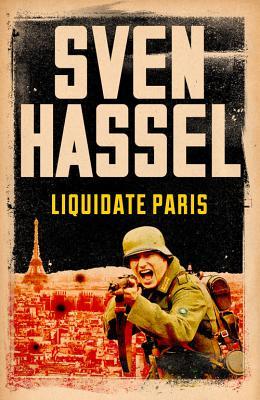 Liquidate Paris - Hassel, Sven