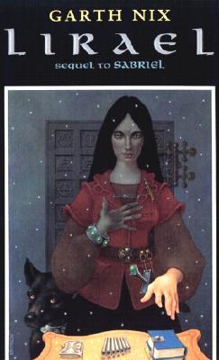 Lirael: Daughter of the Clayr - Nix, Garth