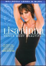 Lisa Rinna: Dance Body Beautiful - Ballroom Learn and Burn