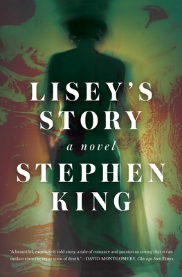 Lisey's Story - King, Stephen