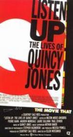 Listen Up!: The Lives of Quincy Jones
