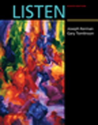Listen - Kerman, Vivian, and Kerman, Joseph, and Tomlinson, Gary