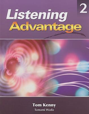 Listening Advantage 2 - Kenny, Tom