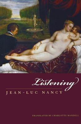 Listening - Nancy, Jean-Luc
