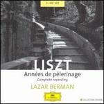 Liszt: Ann�es de p�lerinage (Complete Recording)