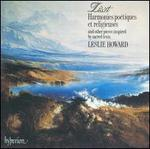 Liszt: Harmonies po�tiques et religeuses