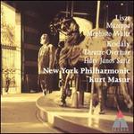 Liszt: Mazeppa; Kodály: Háry János Suite