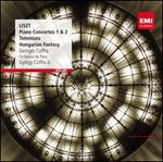 Liszt: Piano Concertos 1 & 2; Totentanz; Hungarian Fantasy