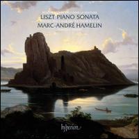 Liszt: Piano Sonata - Marc-André Hamelin (piano)