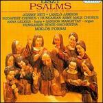 Liszt: Psalms
