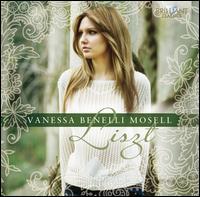 Liszt - Vanessa Benelli Mosell (piano)