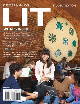 Lit - Kirszner, Laurie G, Professor, and Mandell, Stephen R, Professor