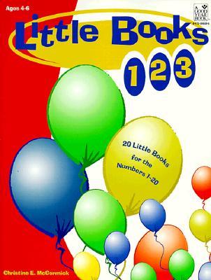 Little Books 1,2,3 - McCormack, Christine E