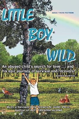 Little Boy Wild - Kurtis, Derek