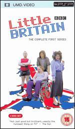 Little Britain: The Complete First Series [UMD]