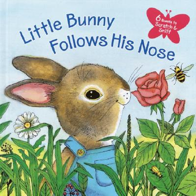 Little Bunny Follows His Nose - Howard, Katherine