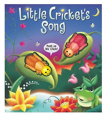 Little Cricket's Song - Barkan, Joanne