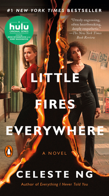 Little Fires Everywhere (Movie Tie-In) - Ng, Celeste