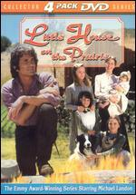 Little House on the Prairie [4 Discs]