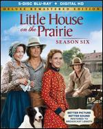 Little House on the Prairie: Season 06