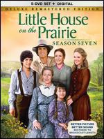 Little House on the Prairie: Season 07