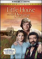 Little House on the Prairie: Season 09