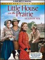 Little House on the Prairie: Season 6 Collection -