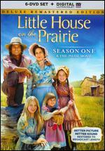 Little House on the Prairie: Season One [Includes Digital Copy] [UltraViolet] [6 Discs]