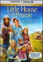 Little House on the Prairie: Season One [Includes Digital Copy] [UltraViolet] [6 Discs]