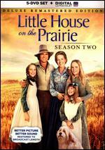 Little House on the Prairie: Season Two [5 Discs] [Includes Digital Copy] [UltraViolet]