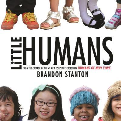 Little Humans - Stanton, Brandon
