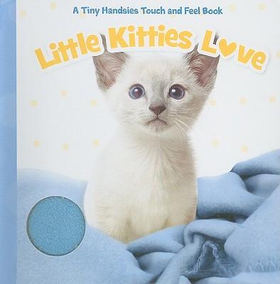 Little Kittens Love - Piggy Toes Press (Creator)