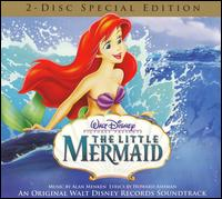 Little Mermaid [Original Soundtrack] [Bonus Disc] - Alan Menken / Howard Ashman