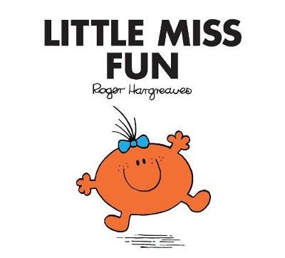 Little Miss Fun - Hargreaves, Roger