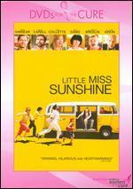 Little Miss Sunshine - Jonathan Dayton; Valerie Faris