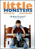 Little Monsters [French]