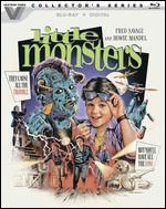 Little Monsters [Includes Digital Copy] [Blu-ray]