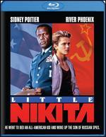Little Nikita [Blu-ray]